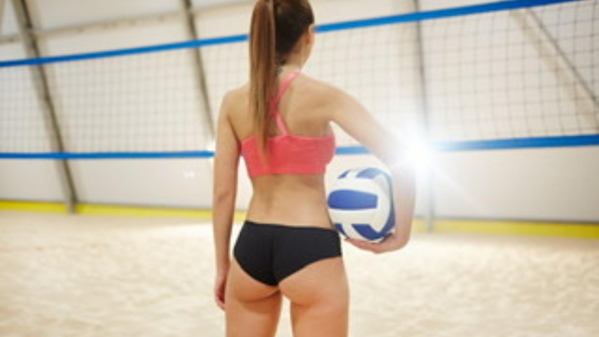 L'importanza della prevenzione negli sport di salto come la pallavolo